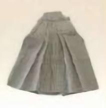 5歳の袴(はかま)